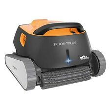 Dolphin Maytronics Triton Plus with Powerstream Inground Robotic Cleaner W/ Wifi