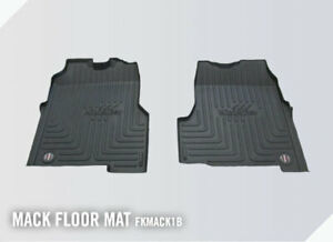 FKMACK1B-MIN Minimizer Mack Pinnacle & Granite 2007-2012 Heavy Duty Floor Mats