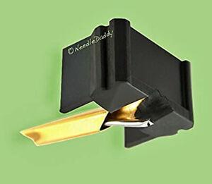 TURNTABLE stylus FOR SHURE HI TRACK M91ED N92 R1000E M91E M92E M93E 4761-DE