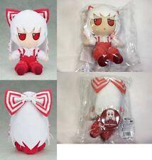 Touhou Plush Doll Series 18 Fumofumo Moko Mokou Japan Gift Toho F/S NEW