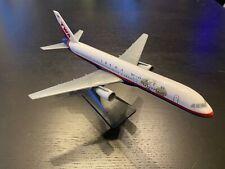 TWA 757-200 Model Airplane