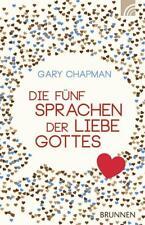 Chapman, Gary - Die fünf Sprachen der Liebe Gottes /4