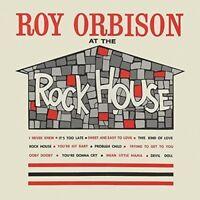Roy Orbison - At The Rock House [New Vinyl LP]
