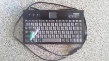 Tastatur DIEBOLD ATM-keyboard PS/2 US QWERTY 49-201381-000A