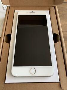 apple iphone 7 plus 128gb silver unlocked