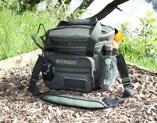 Carp Fishing Saber Supra Bait Bucket Carryall Bag Stalker Session Bait Bag SL4