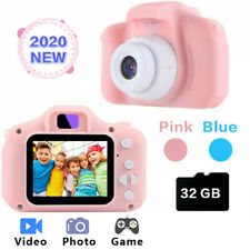 Children Gifts for 3 4 5 6 7 8 Year Old Girls, Camera for Kids, Toys for 5 6 7 8