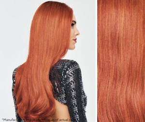 Imperfect Hairdo Mane Flame Wig - Heat Friendly Synthetic - Color Flame Cosplay