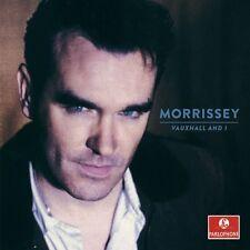 Morrissey - Vauxhall & I (20th Anniversary Definitive Remastered) [New Vinyl] UK