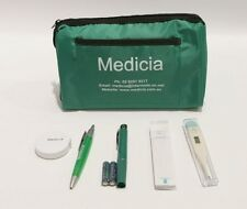Essential Medical Pack GREEN CUFF stethoscope Sphygmomanometer & more 75%OFF