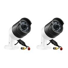 Loocam 1080p Surveillance Security Camera 4in1 Cctv Camera 150Ft Night Vision
