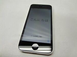 Apple iPhone 5C A1532 GSM+CDMA 16GB White (Grade C)
