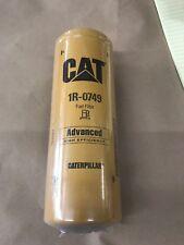 Caterpillar 1R-0749 Advanced High Efficiency Fuel Filter