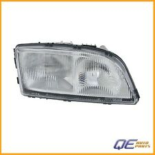 Right Volvo C70 2000 2001 2002 S70 V70 1999 2000 Headlight Assembly TYC 8628403E