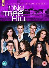 One Tree Hill - Season 7 [2010] (DVD)