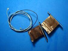 Genuine Sony VAIO VPCJ1 / PCG-11211L WiFi Wireless Antenna Cables