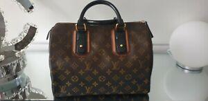 Louis Vuitton SPEEDY 30 MIRAGE Tasche