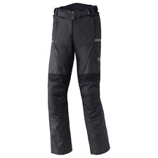 Pantalones de rodilla para motoristas de mujer