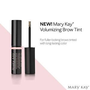 Mary Kay Volumizing Brow Tint