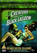 Creature From The Black Lagoon (DVD) . FREE UK P+P .............................