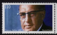Germany 1997 Thomas Dehler, Politician SG 2821 MNH