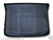 OEM NEW 2011-2013 Ford Edge CARGO LINER- Black Hatch Plastic Tray Mat Protector