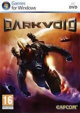 ELDORADODUJEU >>> DARK VOID DARKVOID PC NEUF VF POSSIBLE AVEC MANETTE XBOX 360