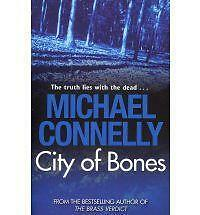 City Of Bones, Michael Connelly | Paperback Book | Good | 9781409116820