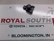 Toyota 4Runner 2010 - 2013 Sonar Parking Sensor Genuine OE OEM (Unpainted)