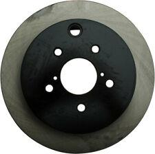 Original Performance Disc Brake Rotor fits 2012-2014 Subaru Impreza XV Crosstrek