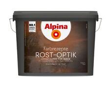 Alpina Rost OPTIK Komplett-set Reichweite Ca. 10-12 M²