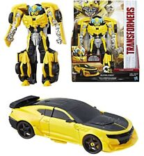 Transformable Robot Bumblebee M03 Battle Hornet Toy Top Quality 16cm