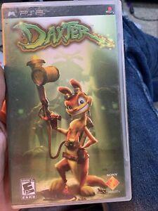 Daxter (Sony PSP, 2006) - Usa Version
