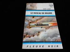 FNA 457 André Caroff : Le rideau de brume BE