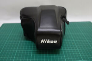 Nikon CF-35 Separable Camera Case, FOR Use with F-301 F501 N2000 N2020, Used