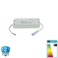 Fuente de alimentacion Driver  para Panel LED 48W-1150mAh
