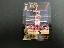 Michael Jordan 95-96 Collectors Choice Career Playoff Scoring Leader Insert JC 3