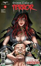 Zenescope: Grimm Tales of Terror Vol. 3 #9 Cover B Variant