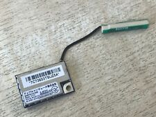 """Apple MacBook Pro 17"""" A1229 A1212 Airport Board + Cable Lead 820-1829-A #2"""