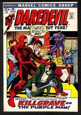 Daredevil #88 NM- 9.2 Marvel Comics