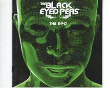 CD BLACK EYED PEASthe endEX  (A1336)