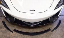 3 Piece Skid Plates For The McLaren 570S UNDERBODY ARMOR