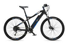 Telefunken E-Bike 29 Zoll Mountainbike Pedelec 9 Gang Shimano Aufsteiger M920