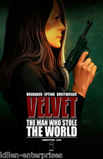 Velvet #15 Comic Book 2016 - Image