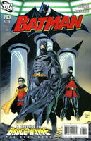 BATMAN #703 VF, Fabian Nicieza, DC Comics 2010