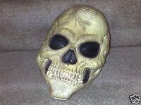 Halloween Foam Skull Haunted House Prop / Decoration