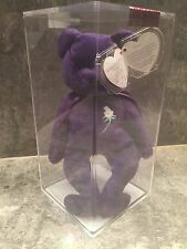 Authenticated Princess Beanie Baby~INDONESIA, PVC ,No Space~MWMT
