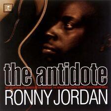 Ronny Jordan-the Antidote