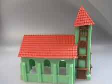Kirche, Spur H0  (Holz3)