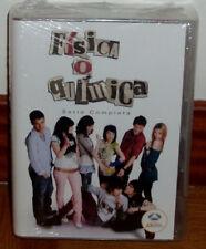 FISICA O QUIMICA SERIE COMPLETA 1-7 TEMPORADAS 24 DVD NUEVO PRECINTADO SERIE R2